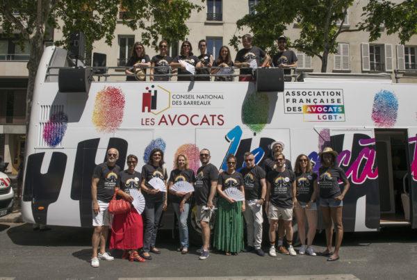 Association française des avocats LGBT