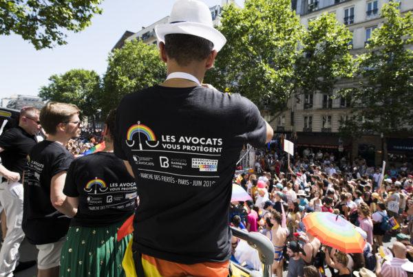 Pride - avocats LGBT